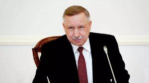 Беглов назвал условие снятия ограничений…