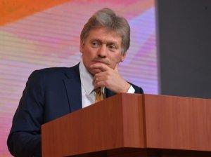 """Песков: тревожная ситуация в Карабахе была """"оперативно…"""