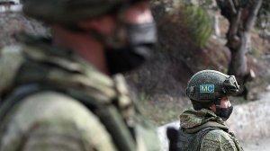 В Кремле заявили о стабилизации обстановки в Нагорном…