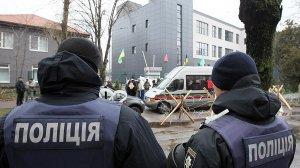 Украинский телеканал NewsOne эвакуировали из-за…