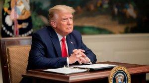 Источники сообщили об отказе Трампа публично признать поражение на…