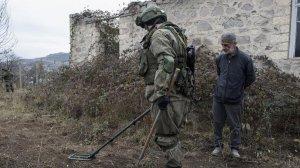 Миротворцы РФ разминировали более 156 гектаров территории в…