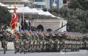 Bloomberg (США): может ли Эрдоган примириться с…