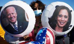 О цензуре и подавлении воли избирателей на президентских выборах 2020 года в США.…