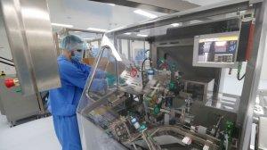 Германия заявила о готовности производить российскую вакцину от…
