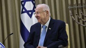 Президент Израиля привился от…