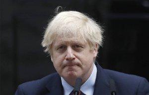 Джонсон заявил что новый вариант коронавируса может быть на 70%…