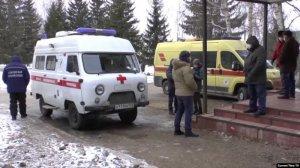 """В Башкирии """"скорая помощь"""" выезжает на вызовы без…"""