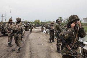 """Генерал ВСУ объяснил, почему ситуация в Донбассе не пойдёт по """"хорватскому…"""