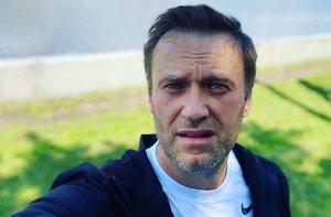 Алексей Навальный тайный агент ФСБ…
