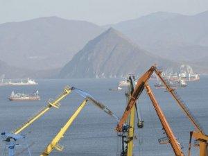 Китай из-за COVID-19 закрыл последний порт для приема российской…