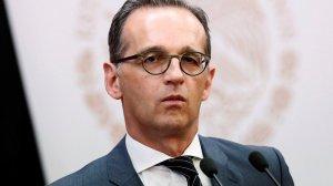 Не бейте гонца: Глава МИД Германии обиделся на контрсанкции…
