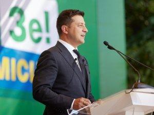 Зеленский пообещал мобилизовать женщин Украины при вторжении…