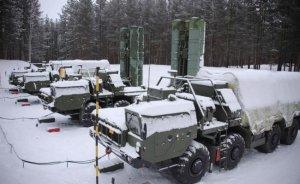 Расчеты С-400 заступили напервое боевое дежурство вСвердловской…