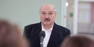 Лукашенко: Нашу систему…