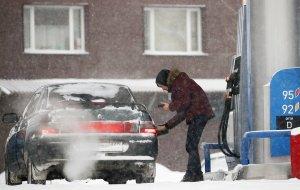 Акцизы на топливо в России с 1 января проиндексируют на…