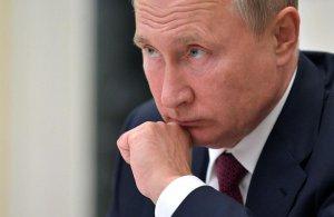 Песков рассказал оработе Путина…