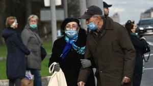Экономика России просела в пандемию меньше других стран, заявили в…