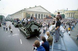 Апостроф (Украина): демократия в России возможна после ее раскола - американский…