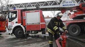 Власти Москвы рассказали о сокращении числа пожаров за…