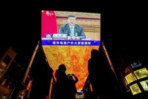 Foreign Affairs (США): какого миропорядка хочет для себя Китай? Часть…