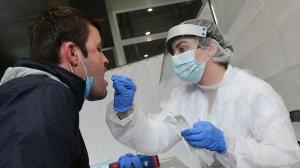Турция с 30 декабря будет требовать тесты на COVID-19 от…