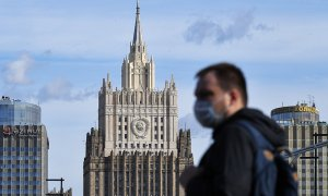 Россия объявила персоной нонграта болгарского…