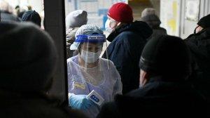 Создан биосенсор, выявляющий опасный уровень коронавируса в…