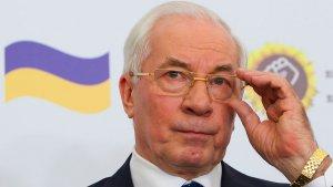 """""""Дела просто выдумывались"""": экс-премьер Украины ушел от санкций…"""