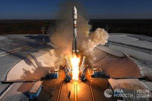 Polskie Radio (Польша): началась новая космическая гонка. Космос для Кремля - это…