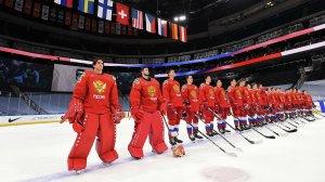Сборная России обыграла Швецию в овертайме в матче…