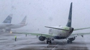 В Японии из-за снегопадов отменили более 140…