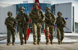 Чего достигла российская армия за 2020…