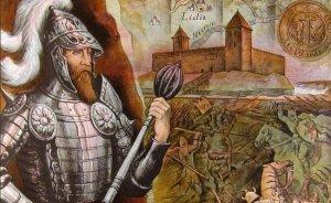 Борьба загегемонию: 650 лет назад литовцы осаждали…