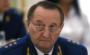 Путин уволил Виктора Гриня с должности…
