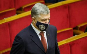 """Порошенко назвал себя автором операции против """"боевиков ЧВК"""" в…"""