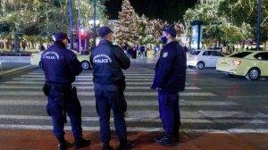 Самодельная бомба взорвалась у здания полиции…