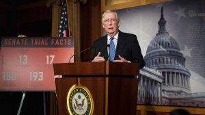Республиканцы в сенате вновь заблокировали выплату американцам $2…