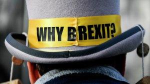 Британия и ЕС завершили переходный период по…