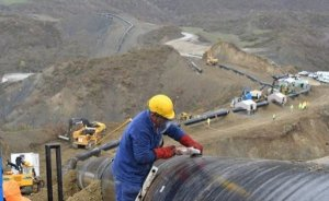 Азербайджанский газ пошёл вЕвропу поТрансадриатическому…