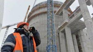 В России АЭС побили рекорд выработки электроэнергии времен…