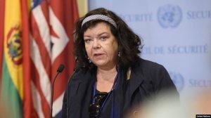 Британский посол в США: Китай и Россия не должны выйти из пандемии…