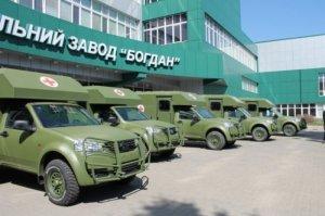 Вслед за КрАЗом обанкротился еще один крупный украинский автозавод…