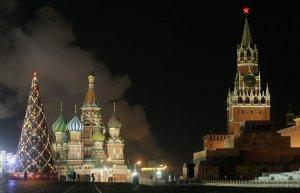Политолог объяснил, почему Путин не поздравил глав Украины и Грузии с Новым годом…