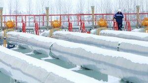 Украина сократила транзит газа в Европу на…