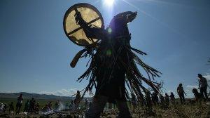 Как шаманы Русской Лапландии держали в страхе всю…