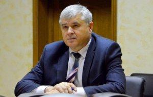 Юрий Дроганов покинул пост начальника ГИБДД Москвы…