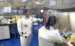 Утечка из лаборатории в Ухане: американцы назвали источник пандемии…