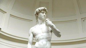 В Италии создают самую точную в мире копию Давида работы…