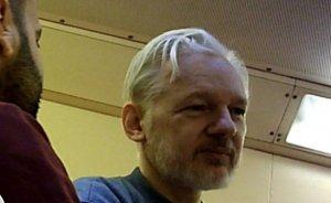 Лондонский суд рассмотрит вопрос обэкстрадиции Ассанжа…